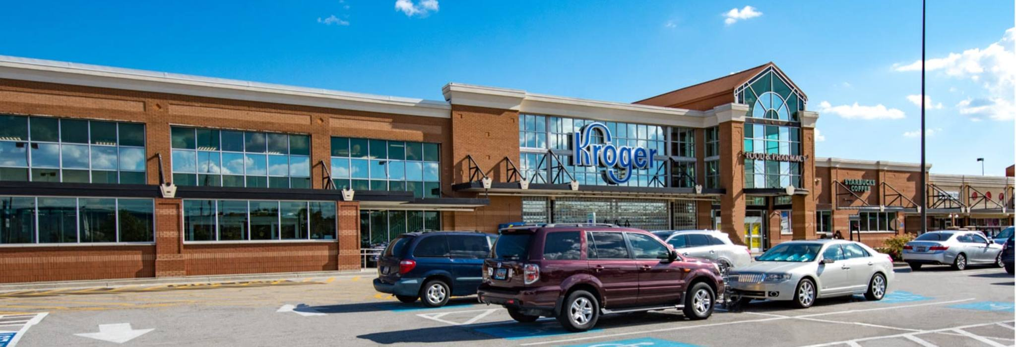 Columbia Sc Sparkleberry Square Retail Space First